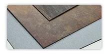 Schichtstoffplatte und Laminat