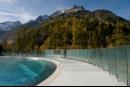 Проект: Термы Aquadome / Продукт: UPM ProFi Deck (ДПК)