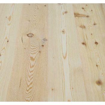 Häufig Binderholz 3-Schicht Massivholzplatte Sibirische Lärche UD43