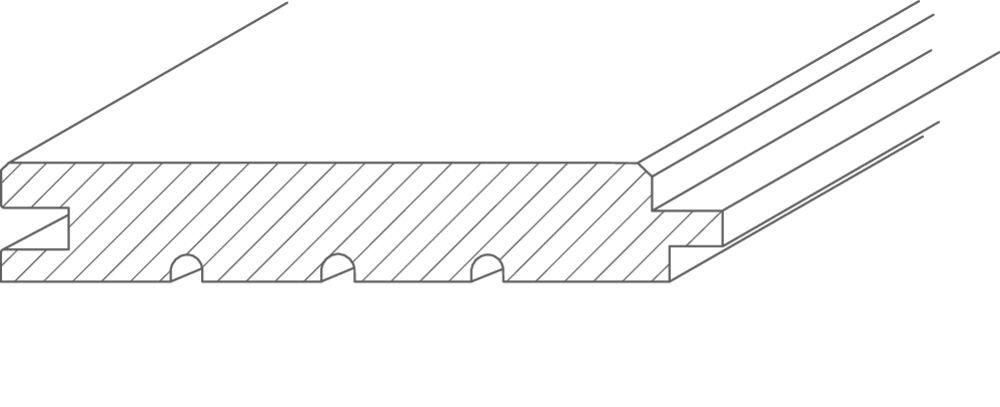 Faza Profil C – z podcięciami