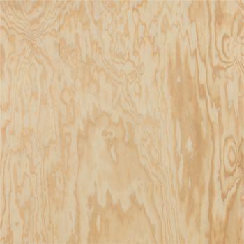 Sperrholzplatte Seekiefer - Zuhause