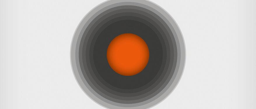 Schallwellen als JAF Visual für Raumakustik