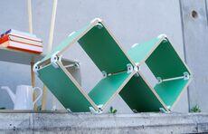 Sperrholz is widerstandsfähig, leicht und bietet mit seinen vielfältigen Anwendungsmöglichkeiten ungeahnten Raum für Kreativität.